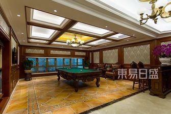 140平米别墅美式风格其他区域效果图