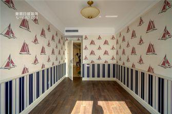 140平米四室两厅美式风格青少年房装修效果图