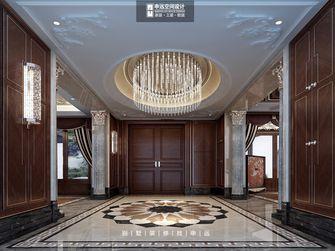 豪华型140平米别墅混搭风格玄关门口图片大全