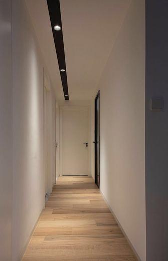 80平米三现代简约风格走廊装修案例