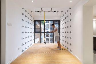 140平米四室三厅混搭风格健身室装修图片大全