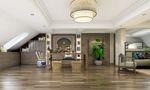120平米三室两厅中式风格阁楼装修案例
