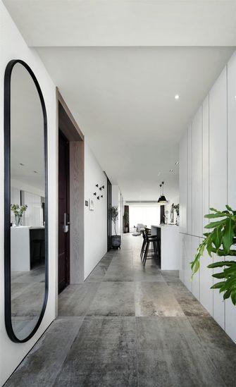 80平米三室一厅其他风格玄关效果图