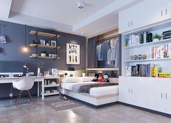100平米一室一厅日式风格客厅装修图片大全
