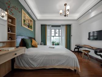 100平米三室两厅新古典风格儿童房装修案例