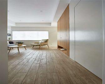 120平米三室两厅欧式风格阁楼装修案例