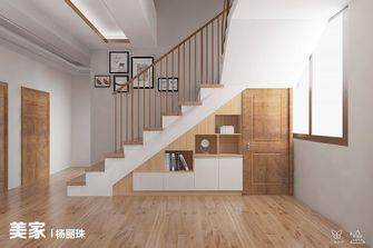 日式风格楼梯间装修图片大全