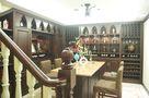 140平米别墅美式风格储藏室欣赏图