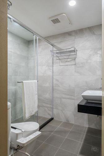 60平米公寓北欧风格卫生间效果图