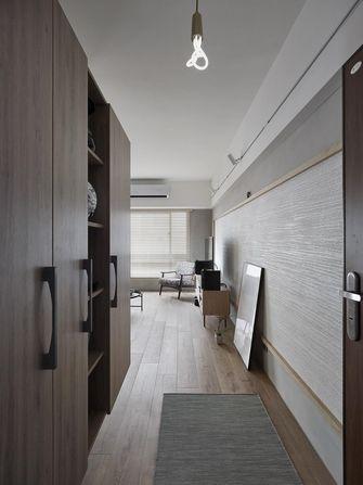 130平米日式风格走廊装修案例