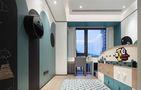 140平米四中式风格儿童房欣赏图