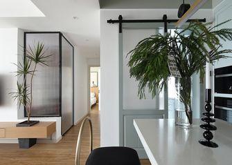 120平米宜家风格餐厅图