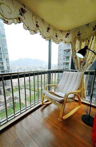 现代简约风格椅子欣赏图