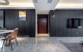 130平米三室两厅现代简约风格其他区域图片