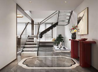 140平米四中式风格走廊图片