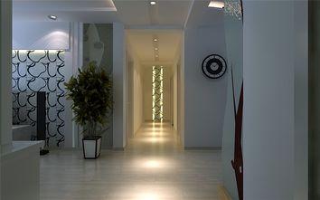 100平米三室两厅东南亚风格走廊装修图片大全