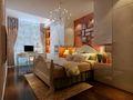 别墅现代简约风格图片