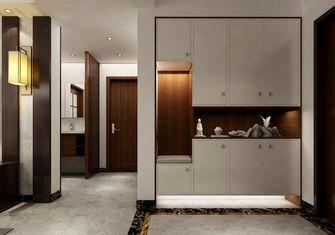 110平米三室两厅其他风格玄关图片大全