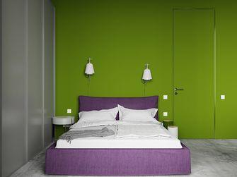50平米一室两厅宜家风格卧室效果图