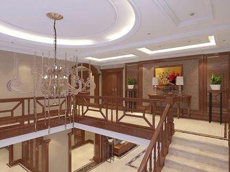 140平米别墅宜家风格楼梯间设计图