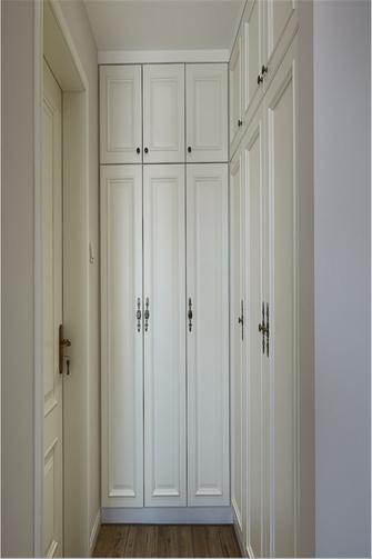 15-20万80平米三室两厅美式风格储藏室图片