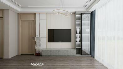 宜家风格客厅装修案例