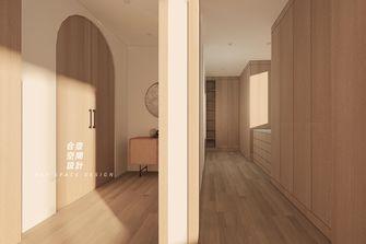 5-10万140平米别墅其他风格衣帽间设计图
