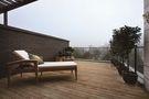 100平米东南亚风格阳台装修案例