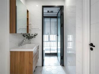 70平米三室两厅其他风格其他区域设计图