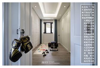 30平米以下超小户型其他风格健身室效果图