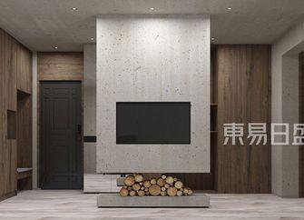 140平米四室两厅其他风格客厅图片大全