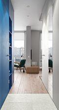 100平米三地中海风格走廊图片