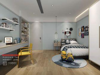 140平米别墅中式风格儿童房装修效果图
