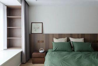 120平米三室两厅宜家风格卧室装修图片大全
