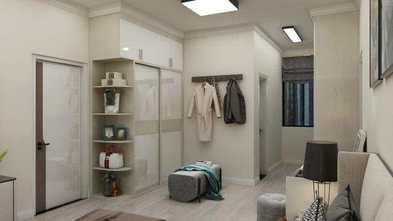 140平米四室两厅北欧风格梳妆台装修案例