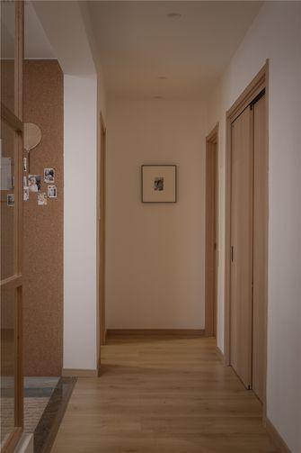 120平米四室四厅日式风格走廊图片