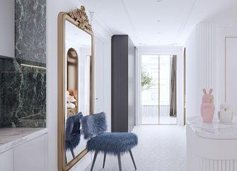 140平米复式法式风格走廊设计图