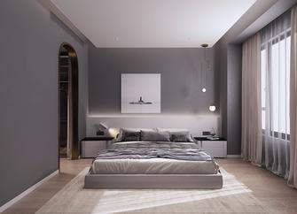 140平米四室一厅混搭风格阳光房欣赏图