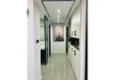 90平米三室一厅其他风格玄关设计图