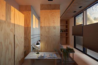 50平米小户型日式风格其他区域装修案例