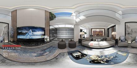 豪华型140平米别墅其他风格其他区域装修效果图