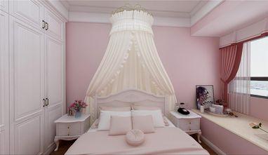 130平米四室两厅法式风格儿童房装修效果图