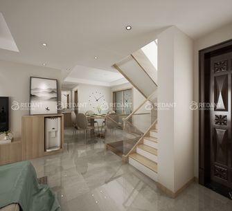 140平米四室三厅日式风格其他区域图