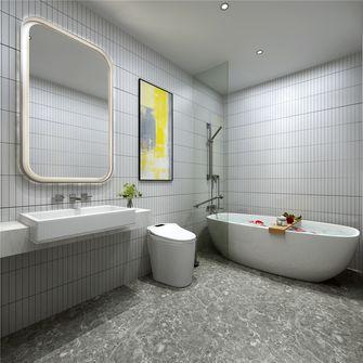 20万以上140平米东南亚风格卫生间设计图