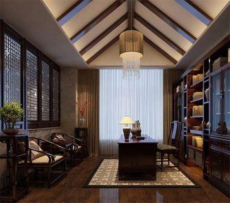 80平米公寓新古典风格阳光房欣赏图