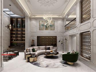 140平米别墅法式风格其他区域装修图片大全