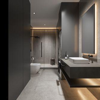 140平米三室两厅其他风格卫生间效果图