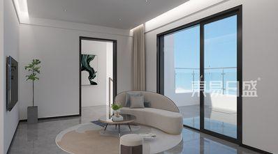 140平米复式现代简约风格其他区域效果图