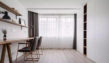 80平米三室一厅北欧风格储藏室图片大全