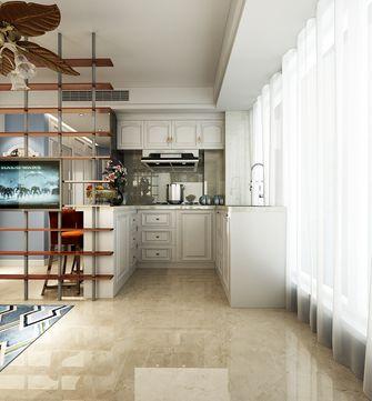 30平米小户型地中海风格厨房装修图片大全